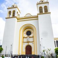 "Ordenaciones Diaconal y Sacerdotal El Salvador 2020 • <a style=""font-size:0.8em;"" href=""http://www.flickr.com/photos/139606473@N02/50372922246/"" target=""_blank"">View on Flickr</a>"